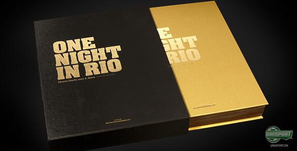One night in Rio, af Paul Ripke - da Tyskland blev verdensmestre