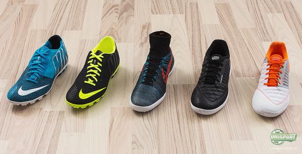 Nike FC247 med nya färger för 2015
