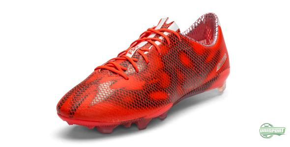 Adidas introduce new f50 adizero: Give your haters something to talk about