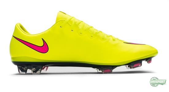 X Nike Packista Mercurial Vapor Neonkeltainen Highlight TqYw7az66