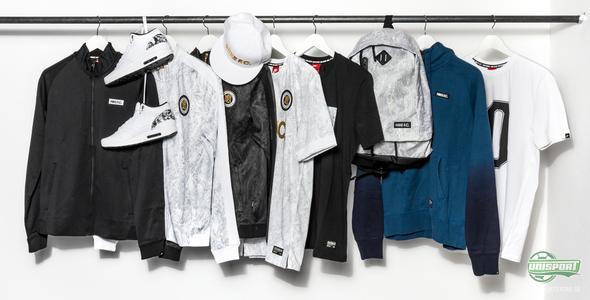 Marmorkollektion från Nike F.C.
