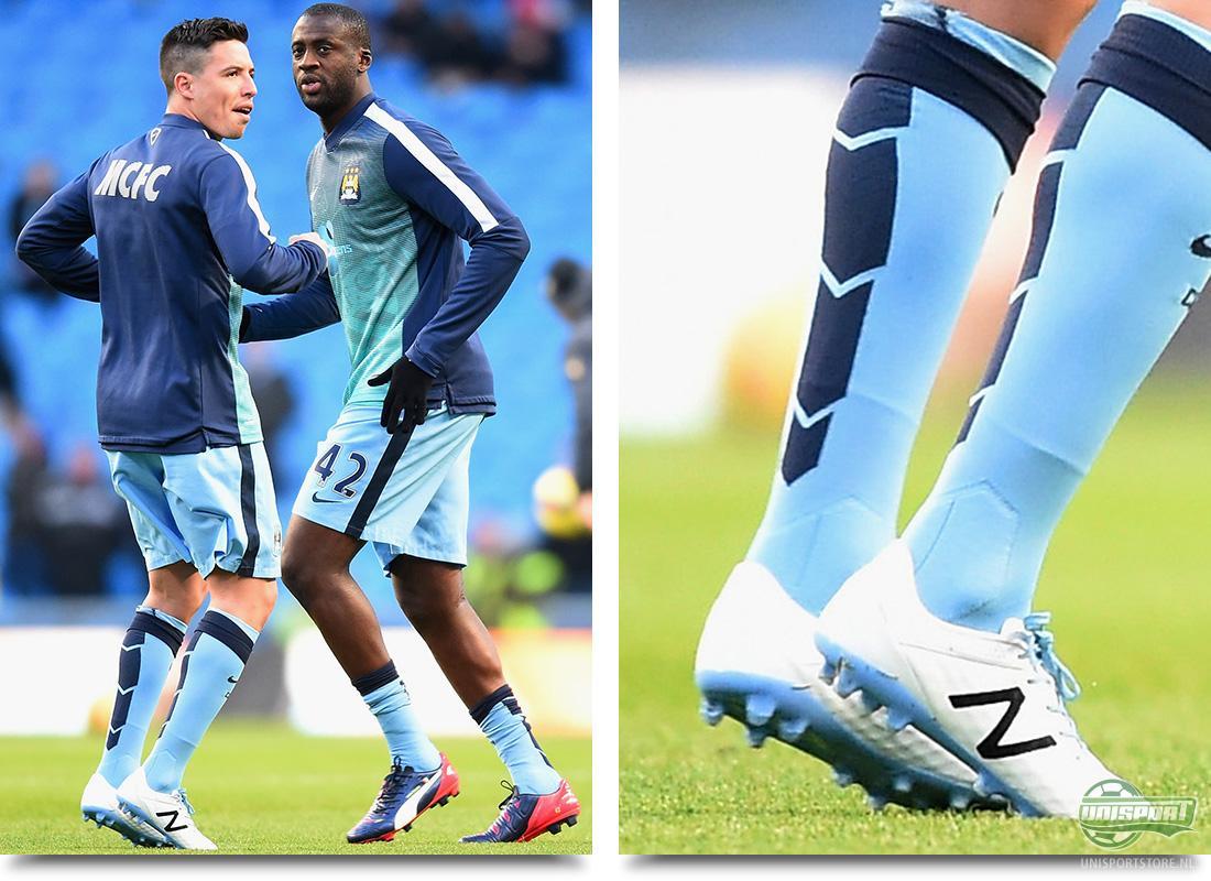 new balance voetbal schoenen