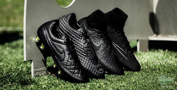 Nike Academy Pack: Du skal gøre dig fortjent til farver