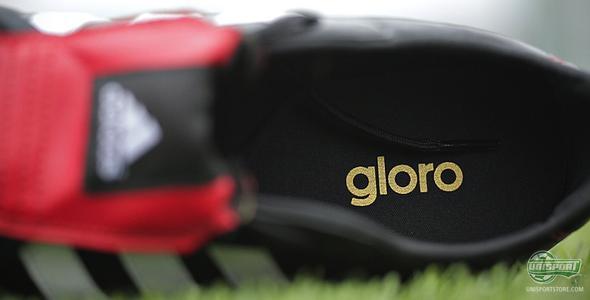 Unisport WebTV: Review of the adidas Gloro