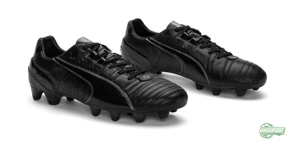 PUMA King II Blackout = stilren klass