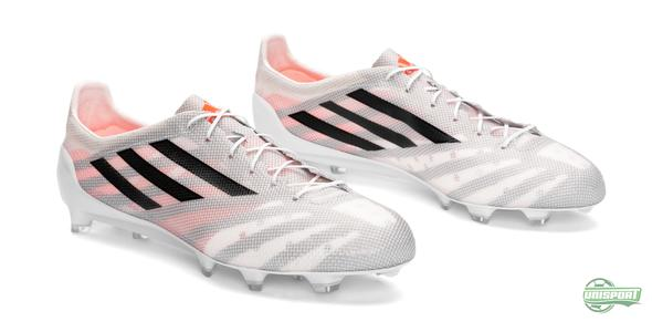 Adidas make you weightless: This is the adizero 99g Limited Edition