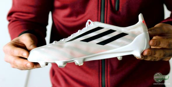 Interview with Product Manager Hazim Kulak about the adizero 99g