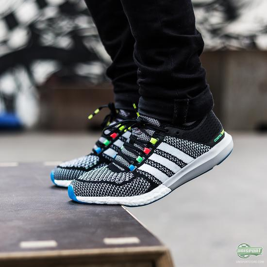 Adidas Climachill Cosmic Boost - like walking on clouds