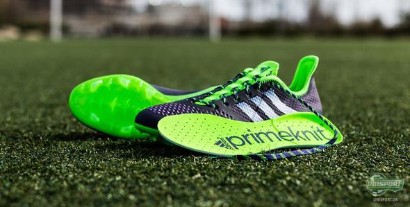 adidas væver igen og lancerer Primeknit 2.0