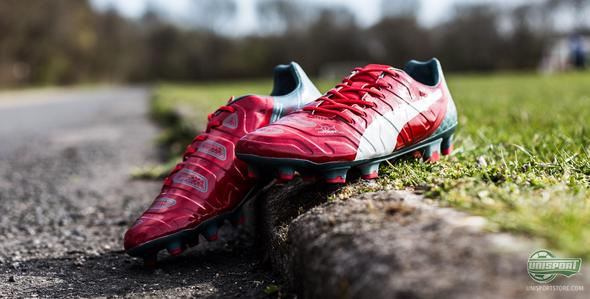PUMA spice up the evoPOWER 1.2 with some Japanese inspiration