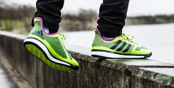 Adidas følger op med en Primeknit 2.0 Boost