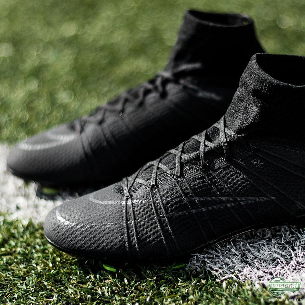 Nike's Mercurial Superfly IV