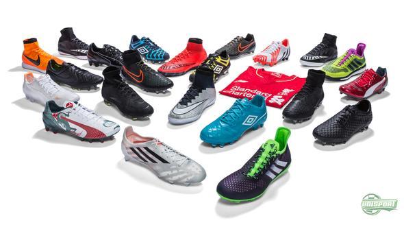 Måneden der gik: Adizero 99g, Primeknit 2.0 og NikeFootballX