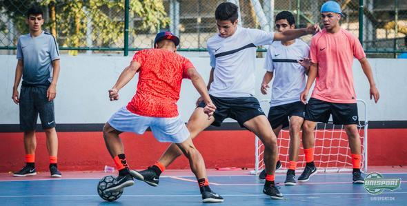 NikeFootballX: Er du ham der ydmyger eller ham der bliver ydmyget?