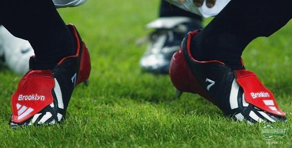 Top 15 | David Beckham adidas Predators gennem tiden