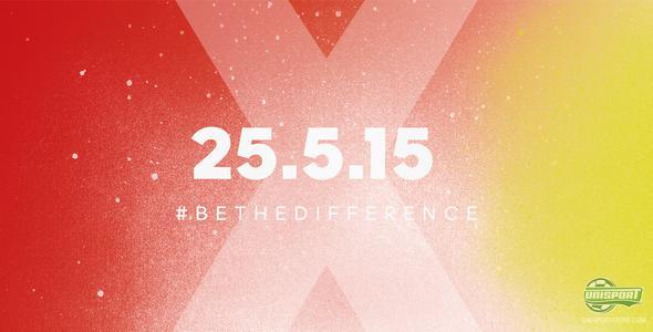 Adidas announce the football revolution 25.05.15