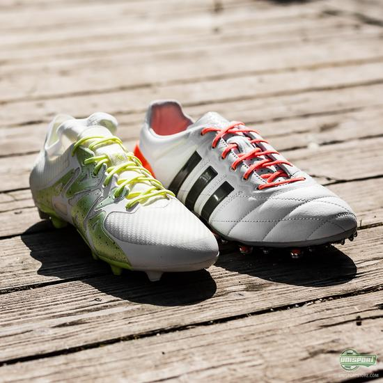 Adidas design football boots for the women s World Cup  Ace and X Women bc49815b3