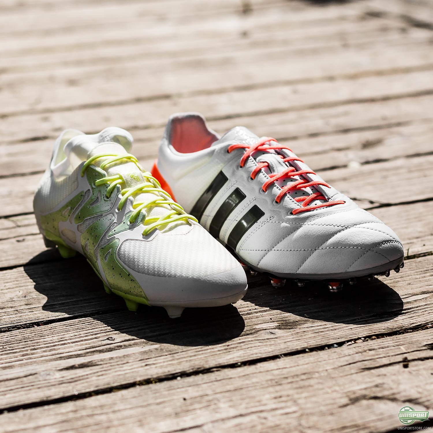 adidas design football boots for the s world cup