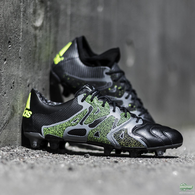 Adidas X15 Black
