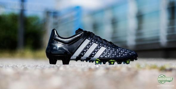 Light up the pitch with the new adidas Ace 15.1 Reflective