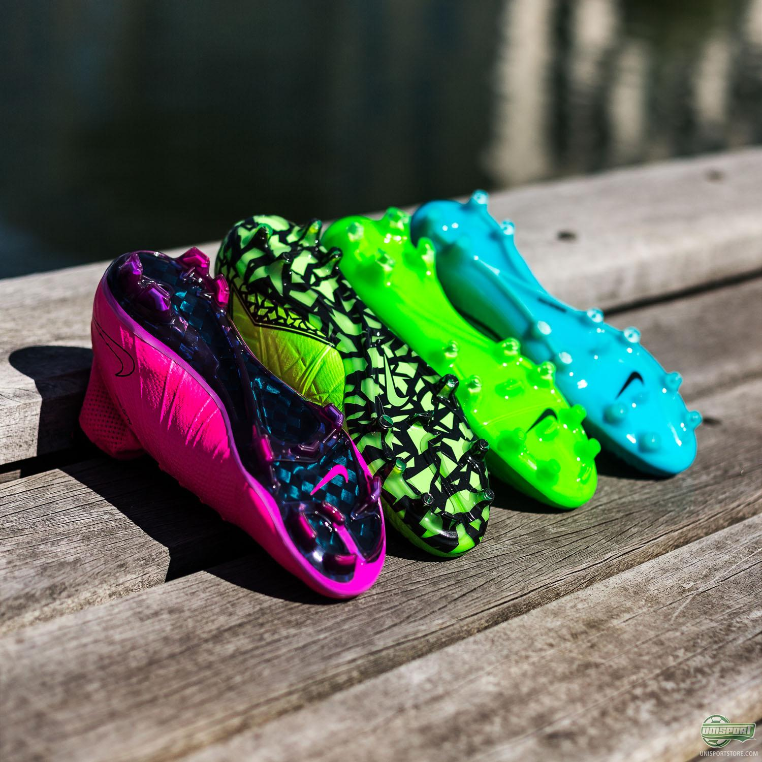 watch fdcfc 2fd8d Nike ramp up for the new season with the Lightning Storm Pack