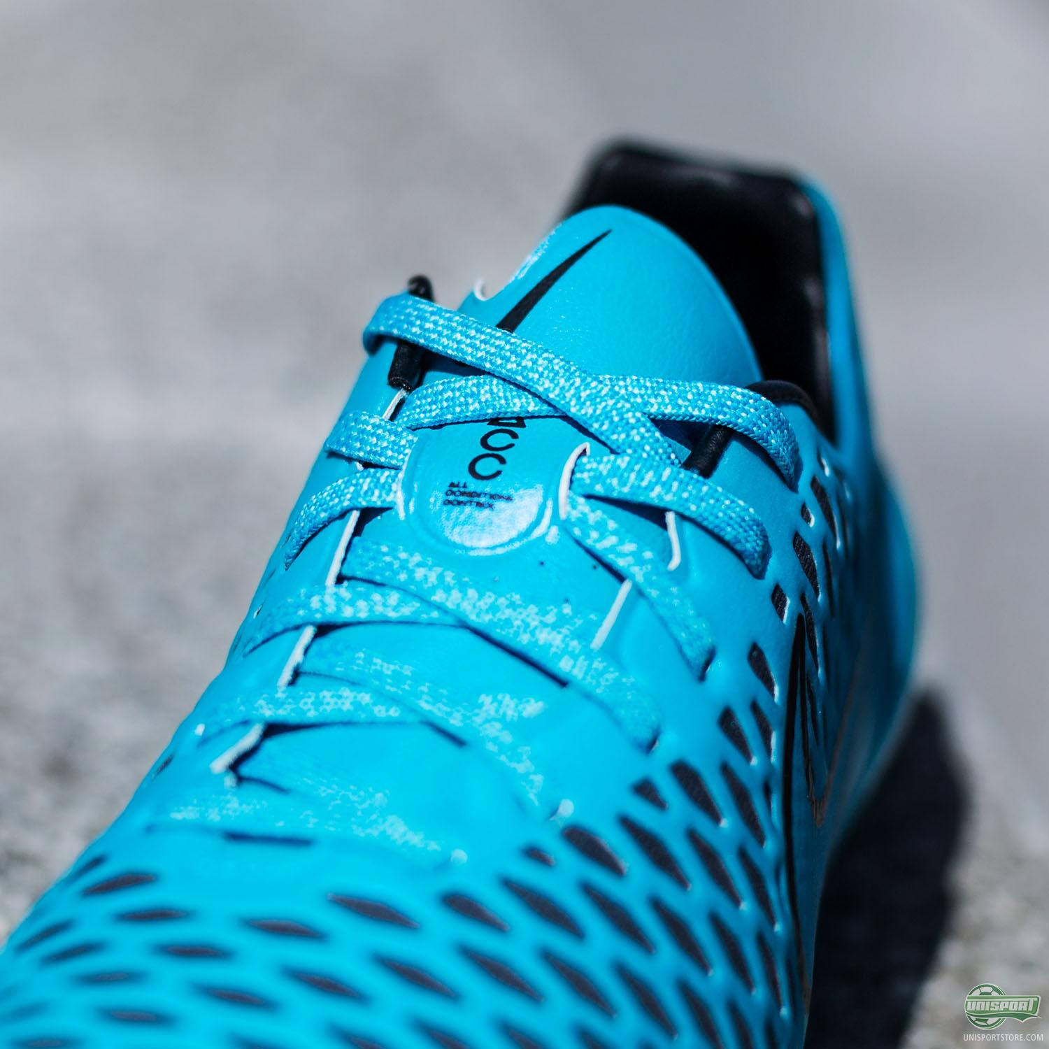 Nike Magista Obra and Opus transform the Silver Storm to a ...