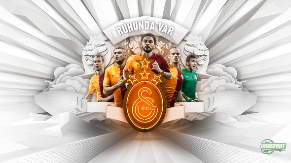 New Galatasaray home-shirt honours the clubs 20th league title