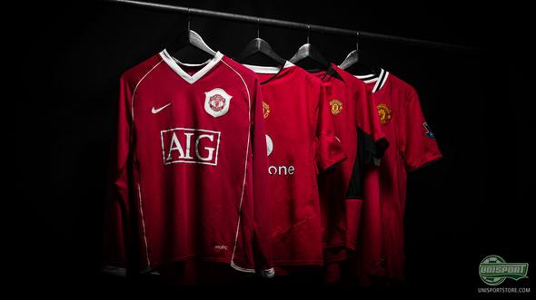 Manchester United & Nike - The end of an era
