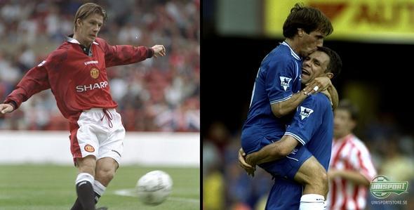 Topp 5 - Bästa ögonblicken från öppningsmatcher i Premier League