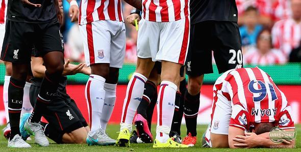 Helgens skospaning: Premier League är äntligen tillbaka!