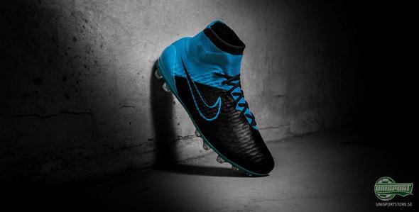 Perfekt touch med Nike Magista Tech Craft Pack