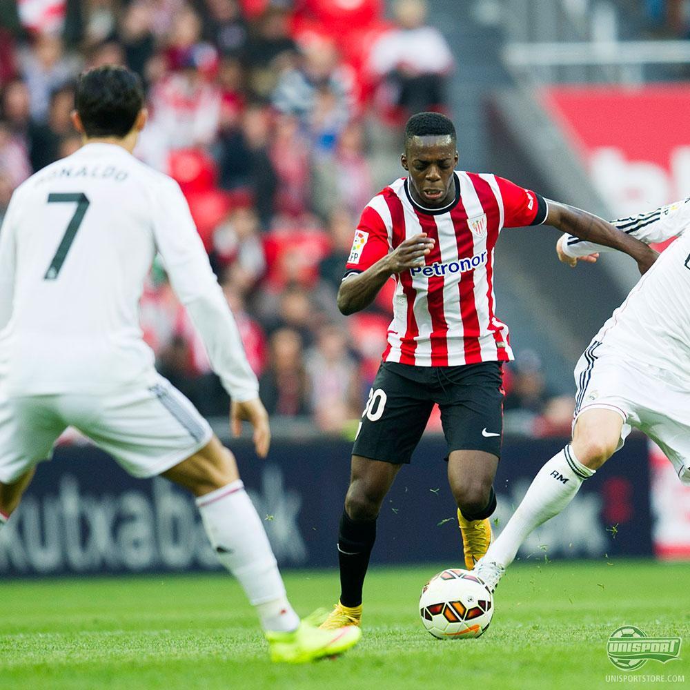 Top 5 The Biggest La Liga Talents