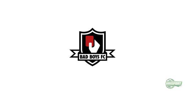 Bad Boys FC - George Logan återskapar några av fotbollens mest ikoniska ögonblick