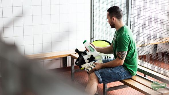 What gear do Unisport footballers use? - Part 3