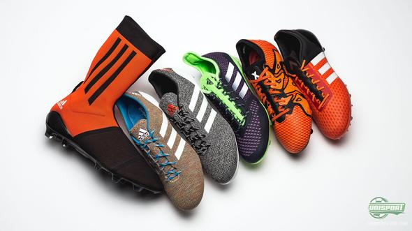We take a look at the history of the Primeknit boots so far...
