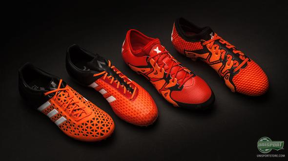 We compare the original adidas X15 and Ace15 to their Primeknit counterpart