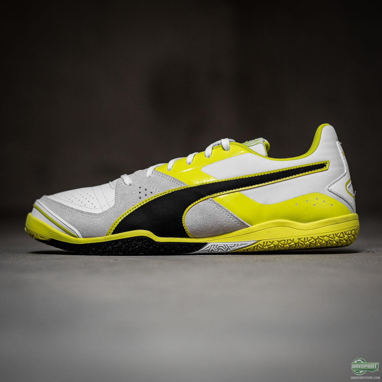 new puma futsal shoes