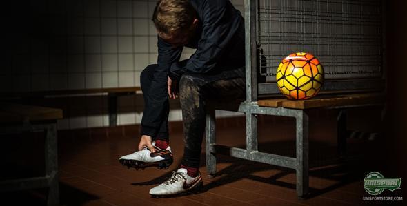 Unisport WebTV: Nike Tiempo Legend 6 review