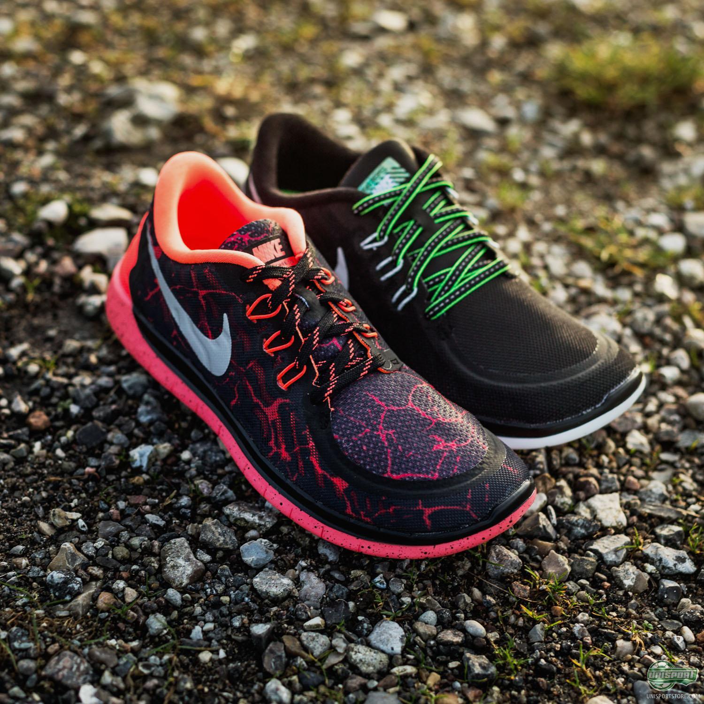 giày chạy bộ Nike Free