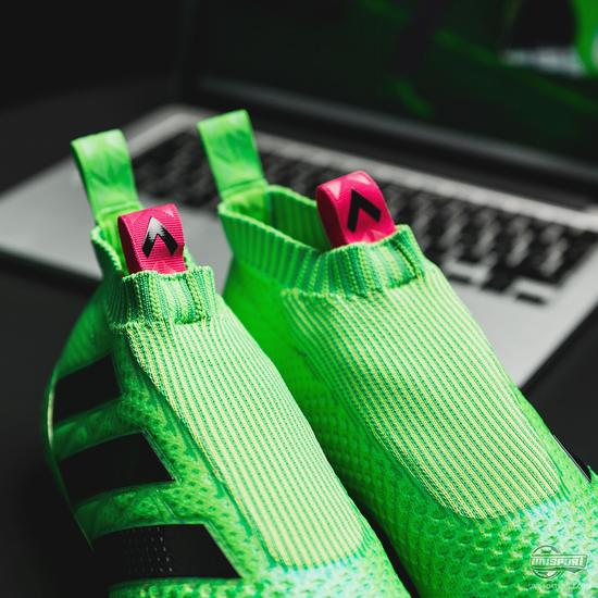 adidas ace laces