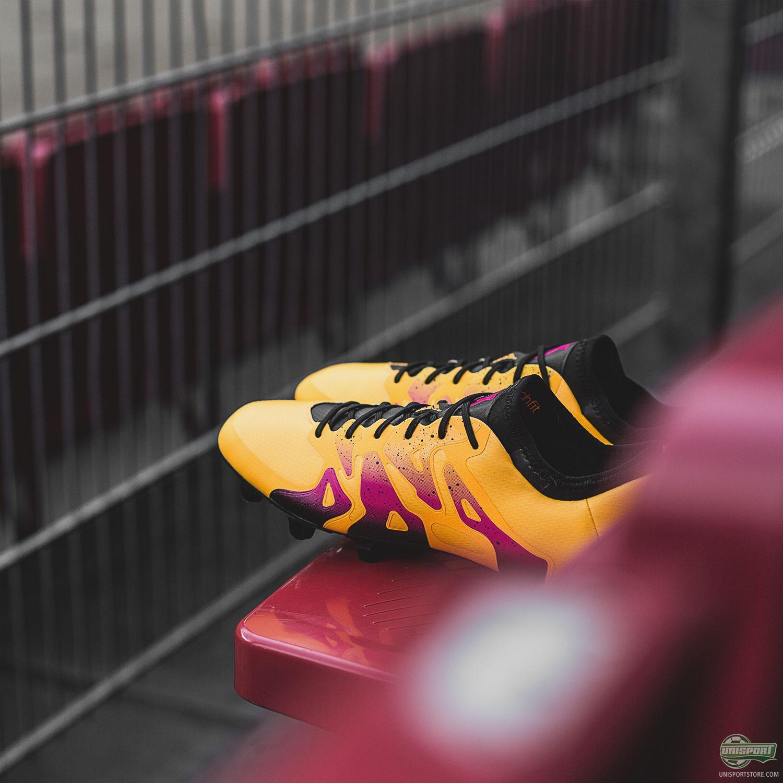 Adidas X15 2016