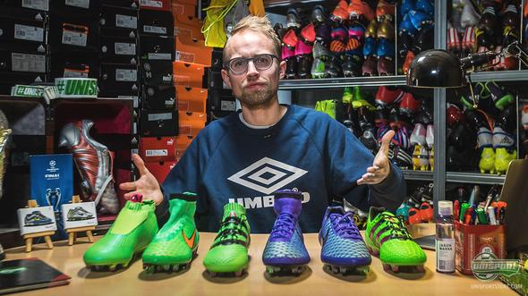 JayMike pits the PureControl up against the Magista Obra