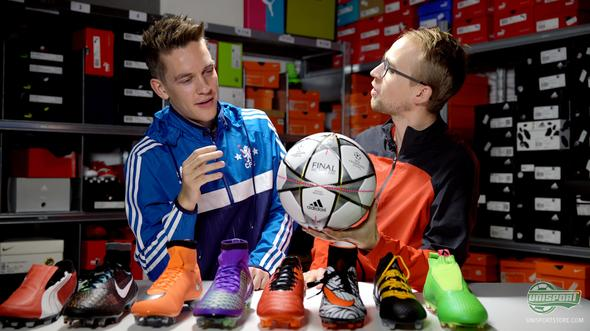 Unisport Uncut: Joltter and JayMike talk PUMA v1.06 and the Nike Metal Flash Pack
