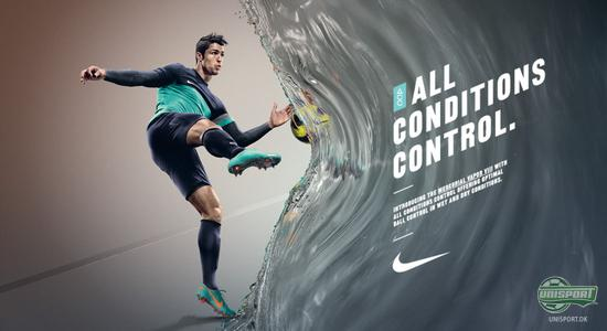 nike, acc, all conditions control, tiempo, ctr360, t90, mercurial