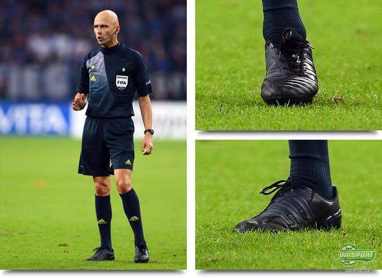 unisport, støvlespot, støvlespots, boot spot, bootspots, bootspot, referee, adidas predator, adipower