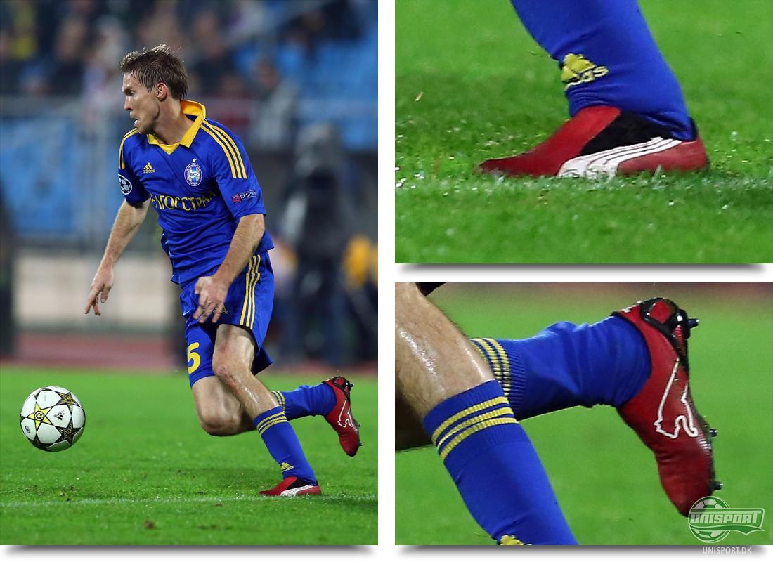 rumænsk stjernespiller i fodbold