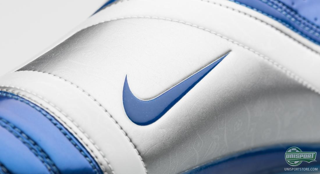 ccbd92ed65d6be Memory Lane  Nike Air Zoom Total90 Supremacy Blue Silver White