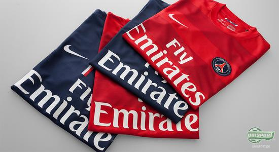 paris saint germain, psg, nike, ligue 1