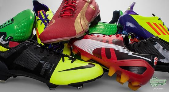 unisport, unisportstore, nike, puma, adidas, ferrari, ducati, gs, green speed, adizero, evospeed, velocity, prime, mercurial, lightweight, football, boots, football boots