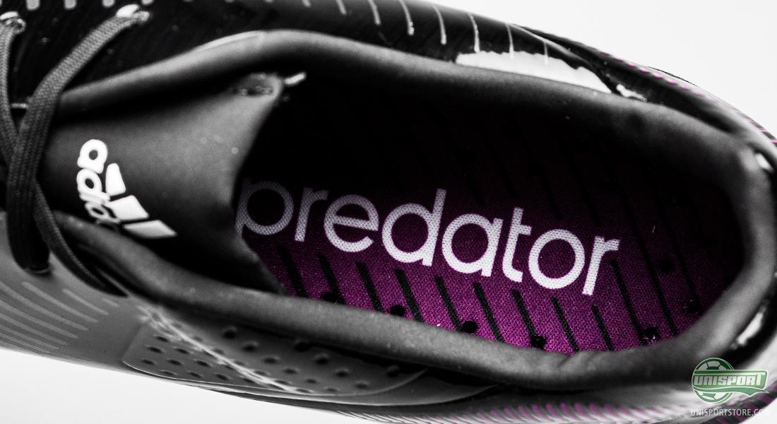 Adidas Predator Lz Sl Nero Viola wR0W07Va